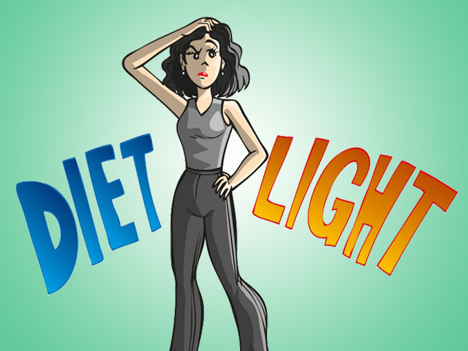 diet light