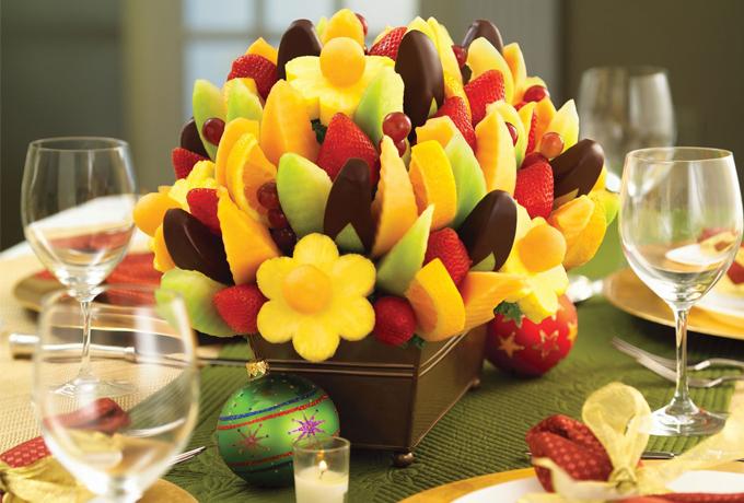 frutas natal