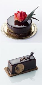 ENTREMET_SMALL CAKE