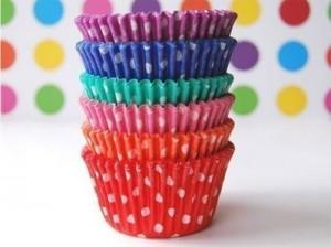 Conheça os acessórios para cupcake mais utilizados